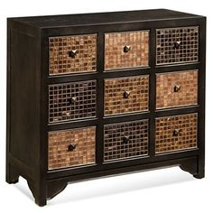 Chest, Claire Mosaic - jcpenney