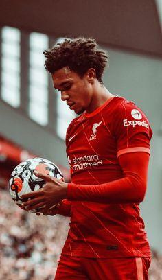 Liverpool Wallpapers, Alexander Arnold, Football Wallpaper, Liverpool Fc, Premier League, Sports, Hs Sports, Sport