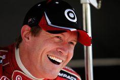 Scott Dixon (Houston 1)