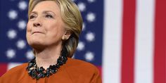 Hillary Clinton Has A Big Cash Advantage For The Campaign's Final Weeks