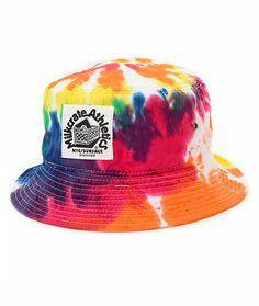 c4e1dcb5e47 Milkcrate Classic Tie Dye Bucket Hat at Zumiez   PDP Tie Dye Hat