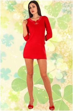 Abbigliamento da donna   http://www.abbigliamentodadonna.it/abito-mezza-stagione-donna-p-1086.html  Cod.Art.001115 - Abito mezza stagione da donna a manica lunga, caratterizzato dalla linea morbida e sobria, molto confortevole da indossare, realizzato in misto cachemire o kashmir elasticizzato.