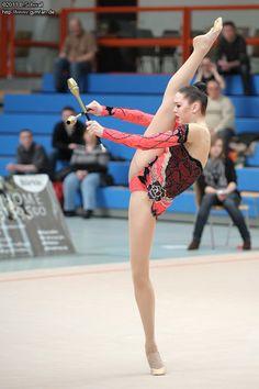 Performing clubs in Rhythmic Gymnastics