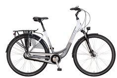 Kreidler Zaandamm Eco Shimano Nexus 7-Speed FH – rower miejski