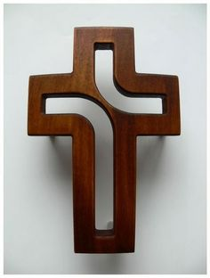 modern wedding cross KRMU9 by mypurewedding on Etsy, $35.04