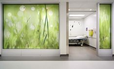 NUCLEAR MEDECINE DEPARTMENT AT MONTREAL HEART INSTITUTE