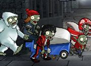 Plants Vs Zombies, Zombie 2, Minecraft, Baby Strollers, Cartoon, Anime, Zombies, Tomy, Meet