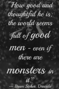 Dracula Book Review :)