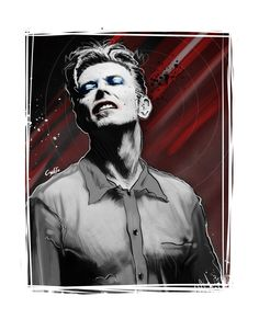 Bowie for ever