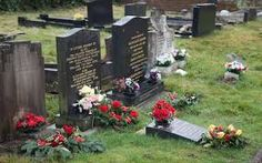 Image result for tombstone cemetery uk