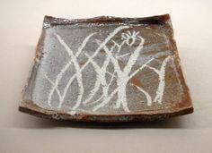 261951 click now to see more. Japanese Ceramics, Japanese Pottery, Modern Ceramics, Ceramic Plates, Ceramic Pottery, Sushi Plate, Square Plates, Pottery Designs, Ceramic Design