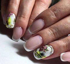 нарядного маникюра Nail Tips, Nail Hacks, Nailart, Nail Designs, Make Up, Beauty, Manicures, Nails Inspiration, Work Nails