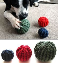 Dog Toys You Can Make   Craft Ideas Weekly