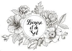 D'encre et de sel - Blog féminin, lifestyle, dessins et illustrations