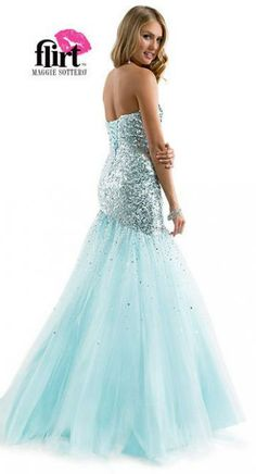Flirt Prom by Maggie Sottero Dress P7825 | Terry Costa Dallas @Terry Song Costa   #flirtprom