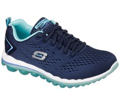 Buy SKECHERS Women's Skech-Air - Sunset Groove Training Shoes only $80.00