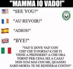 Super Funny, Really Funny, Funny Cute, Memes Humor, Jokes, Funny Photos, Funny Images, Verona, Italian Memes