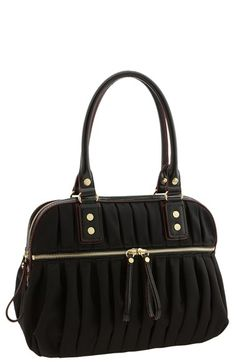 MZ Wallace 'Bea' Satchel available at #Nordstrom