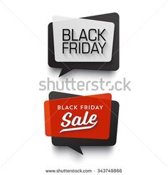 Find Black Friday Sale Vector Banner Set stock images in HD and millions of other royalty-free stock photos, illustrations and vectors in the Shutterstock collection. Banner Vector, Web Banner, Promo Flyer, Red Paper, Plastic Card, Grafik Design, Material Design, Black Friday, Web Design