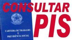 PIS PASEP - Consulte seu Abono e confira as datas de pagamento do PIS Pis Pasep, Calm, Youtube, Labor Law, Retirement, Dates, Pink, Craft, Compost