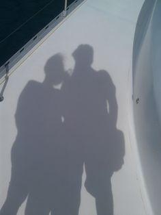 shadows :) real us !!
