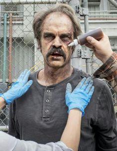 Simon | The Walking Dead