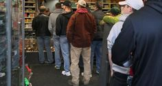 Sales Spike: Get Your Guns Before They're Gone | Off The Grid News