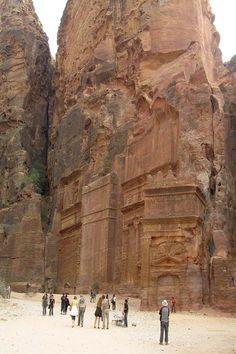 Petra, Jordan (a MUST go once )