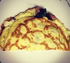 Let's take this low carb egg phase to the next level and crank out an omelette. I've noticed people are scared of making omelettes for some reason. They're really easy once you get the hang of them, and they're worth it. You're giving yourself a new experience, a new texture, a new taste. If you …