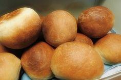 Простые булочки - Рецепт современной домашней кухни с фото