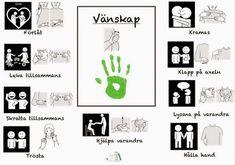 vänskap-arkiv - Tecken som stöd - Toppbloggare på Womsa