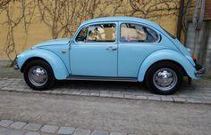 1971-1972 Volkswagen 1302 #vw #Volkswagen #1302s #cars #motor #Automotive #biler