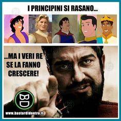 Nuovo VIDEO adesso sul canale YOUTUBE di #bastardidentro !  #perfettamentebastardidentro #barba #principe www.bastardidentro.it