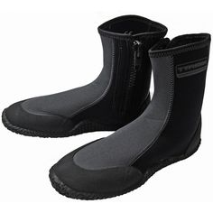 Typhoon 3mm dive boots