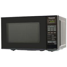 Buy Panasonic NN-E281B Microwave Oven, Black Online at johnlewis.com
