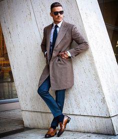 """1,091 """"Μου αρέσει!"""", 8 σχόλια - #HQMenswear (@hqmenswear) στο Instagram: """"Fresh style by @aleksmusika"""""""