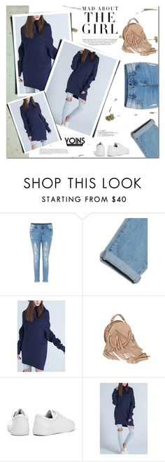 """""""Yoins - Day off!"""" by tatajrj ❤ liked on Polyvore featuring Kershaw, BoConcept and yoins"""