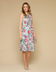 For perfect party dresses, elegant eveningwear and stylish occasion pieces, explore our new range. Let our women's and children's collections inspire you. Wedding Attire For Women, Party Dresses For Women, Summer Dresses, Wedding Outfits, Monsoon Bridesmaid Dresses, Silk Dress, Dress Skirt, Free Clothes, Playing Dress Up