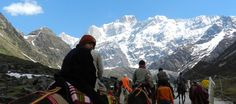 Char Dham yatra - Religious tour to the doorways of God with us