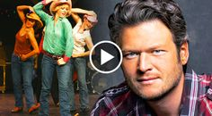 """In this instructional video guided by choreographer Steve Lustgraaf, he goes through the official line dance for Blake Shelton's """"Hillbilly Bone"""". Learn the..."""