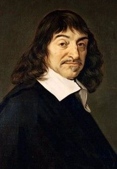 René Descartes, French philosopher, mathematician, and scientist. Dubbed the father of modern western philosophy, much of subsequent Western philosophy is a response to his writings, which are studied closely to this day.  Descartes' Meditations on First Philosophy continues to be a standard text at most university philosophy departments. Descartes' influence in mathematics is equally apparent; the Cartesian coordinate system was named after him. Modern Philosophy, Western Philosophy, Mathematical Logic, Mathematics, Meditations On First Philosophy, Maurice Merleau Ponty, Cartesian Coordinates, Cogito Ergo Sum, Serendipity