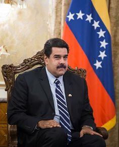 Nicolás Maduro - Wikipedia