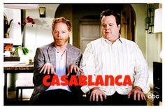 Casabalanca- Modern Family