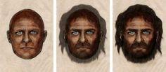 Ecco come erano gli europei 7mila anni fa. Risultato pubblicato su Nature