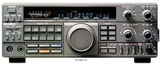 I used the Kenwood R-5000 until I became licensed. Then sold it  to get a transceiver.
