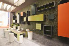 De Rosso Salone del Mobile 2015 Milano  DR-one