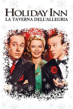 Watch Holiday Inn (1942) Full Movie Online Free
