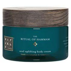 The Ritual of Hammam Body CreamThe Ritual of Hammam Body Cream