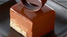 Entremets Inaya™ | Cacao Barry