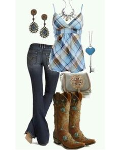 COWGIRL CLAD cowgirlclad.com #cowgirlclad #niceboots
